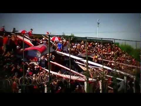 Video V Defensa 2 – Huracán 1 en Varela