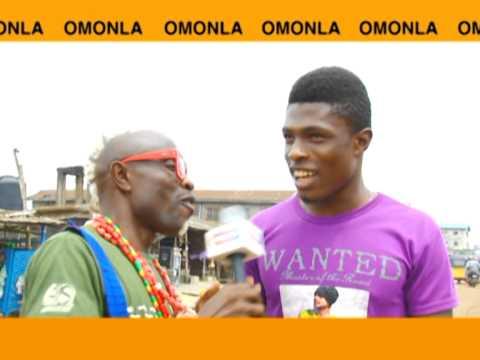 Omonla: Nigerians reveal sexiest Actress in NollyWood