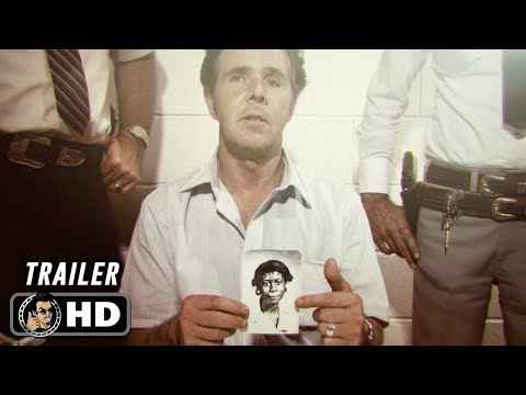 THE CONFESSION KILLER Official Trailer (HD) Netflix Docuseries