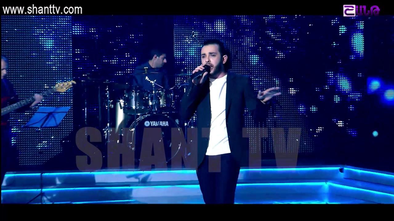 X-Factor4 Armenia-Gala Show 4-Tyom-O qami qami 12 03 2017