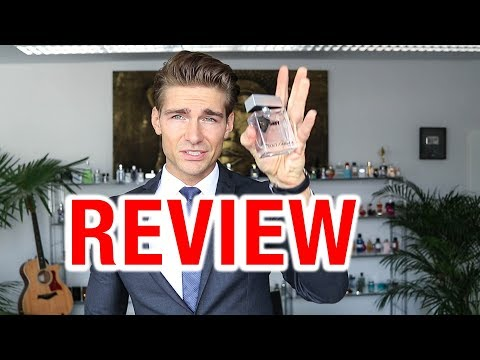 Dolce & Gabbana The One GREY Fragrance Review