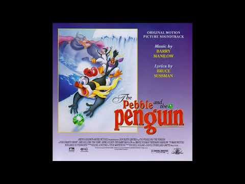 14.  Killer Whales - The Pebble and The Penguin Official Soundtrack
