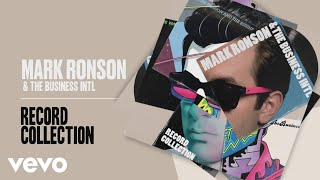 Mark Ronson, The Business Intl. - Record Collection (Official Audio)