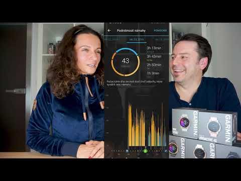 Recenzia Garmin VENU - reálny konkurent Apple Watch