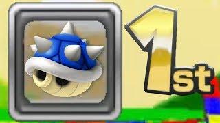 EASY AF Mario Kart 7 Item Smuggling