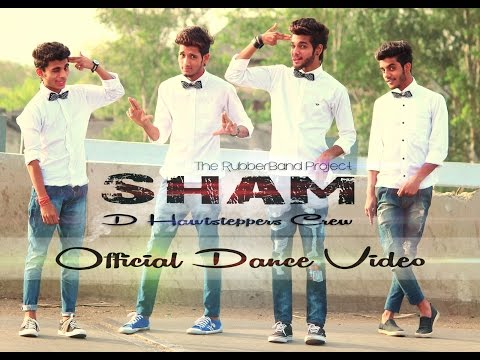 Sham- urban feel- Dance Video