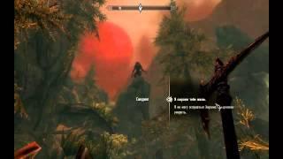 TES V Skyrim прохождение Даэра часть 9 (Хирсин)