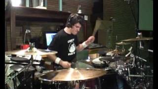 Cobus - Vanilla Sky - Umbrella (Drum Cover)