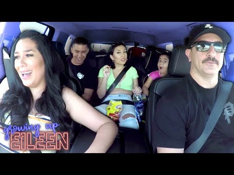 Family Getaway | Growing Up Eileen - Season 3 EP 16