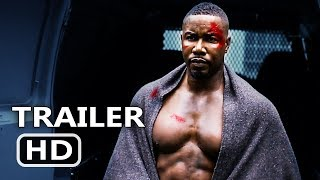 S.W.А.T : UNDЕR SІЕGЕ Official Trailer (2017) Action Movie HD