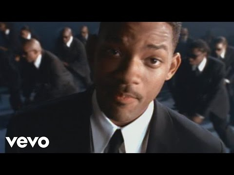 Will Smith - Men In Black (Video Version)