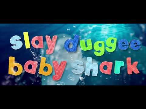 BABY SHARK (Heavy Metal) by SLAY DUGGEE