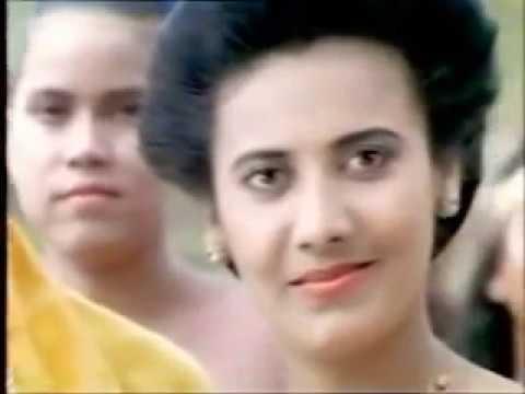 Kamandaka Barry prima (film jadul)