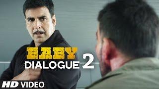 Dialogue Promo - 'Suna Hai Kasab Ko AC Wala Kamra Diye The' - Baby