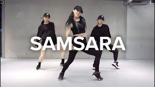 Samsara - Tungevaag & Raaban / Jane Kim Choreography