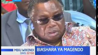 Mbiu Wikendi: Atwoli azungumzia suala la sukari ya magendo