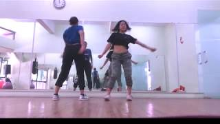 2am   Casanova Ft. Tory Lanez & Davido | Choreography Collab With Natasha Maria