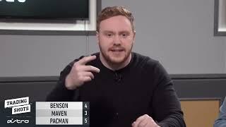 Trading Shots | MAVEN IS BACK | Season 2 | Episode 9
