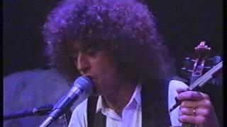 Angelo Branduardi - Il Signore Di Baux (Live '83)