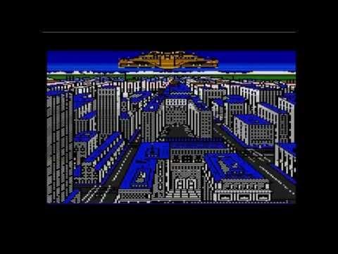 SiD vs PoKEY (Commodore 64 music vs Atari 800 music) - Organizized TV