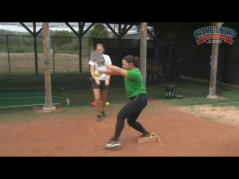 Windmill Pitching Phases: Perfecting the Rise and Curve Ball