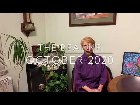 The BeaLine October 2020