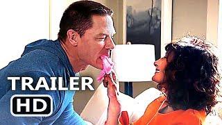 BLΟCKЕRS Official Trailer # 2 (2018) John Cena Comedy Movie HD