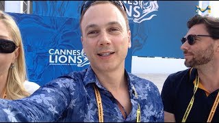 Day 1 Takeaways from Cannes Lions