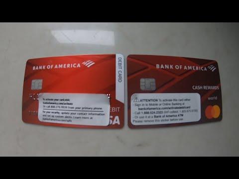 Банковская карта для иммигранта. Кредит или наличные в США. Кредитная история.