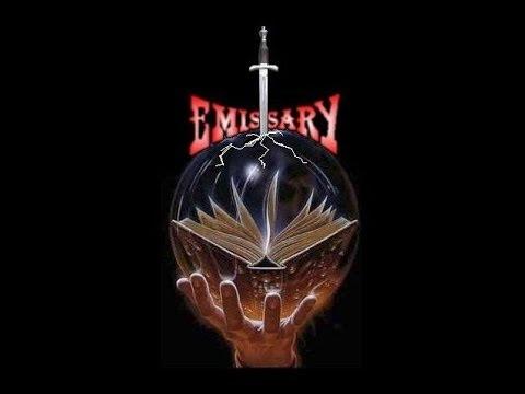 EMISSARY- Hold on Love