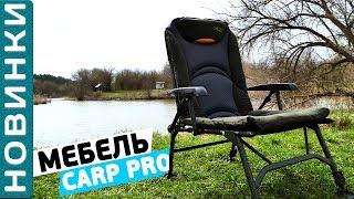 Компактное кресло для рыбалки киев