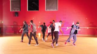 Come Alive - Chromeo l Shawn Spears Choreography