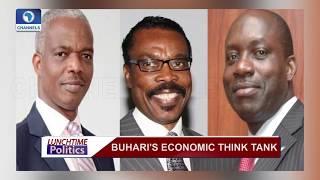 Analysts Dissect Buhari's New Economic Team
