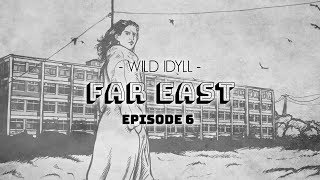 <Work in progress> - Far East Ep.6 pour la Fabrique Autonome des Acteurs