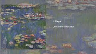 Violin Sonata no. 3 in C major, BWV 1005