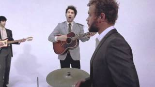 Allah Las   Tell Me (What's On Your Mind) (Official Video)