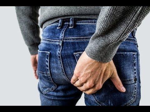 Uvelichina Prostata