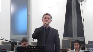 Любовь все прощает(Мы каждый день экзамены сдаем)Андрей Дрибноход