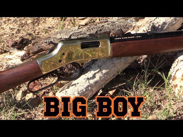 Big Boy Classic Review
