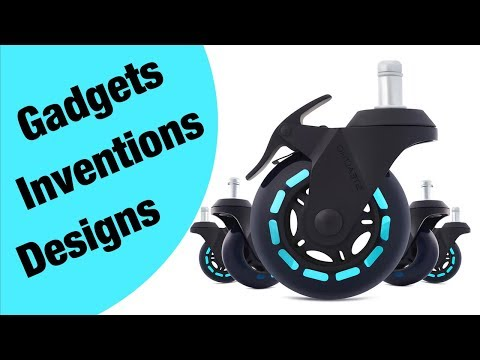 Great Inventions, Gadgets and Technology! #56
