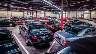 Inside Chris Harris' Dream Garage | Chris Harris Drives | Top Gear
