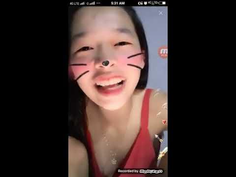 Hot bigo live Cam 2019   Seksi Di buka beneran Keliatan PT35