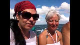 preview picture of video 'Cayo Santa Maria et ses alentours, Cuba 2015'