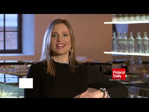 POLAND DAILY CULTURE -  HOW IS POLISH VODKA BEING PRODUCED?