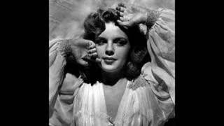 "Judy Garland ""Stompin' at the Savoy"" 1936"
