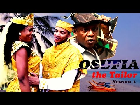 Osufia The Tailor Season 3 - 2015 Latest NIgerian Nollywood Movie
