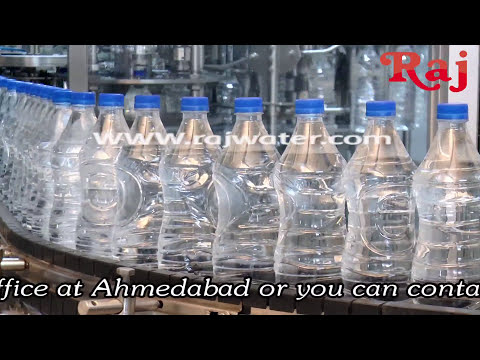 Packaged Drinking Water Project