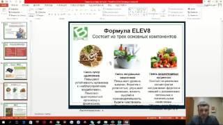 Презентация короткая Bepic.