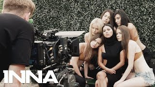 INNA - Ra | Making Of