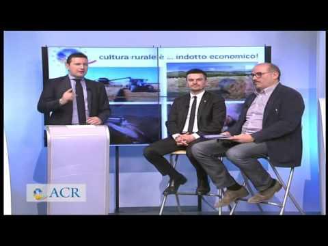 Conoscere la vita rurale Ambiente Economia Tradizioni. Puntata 8